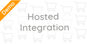 Hosted integration demo to help your business learn how your customers will pay with Bitcoin