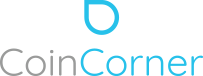 CoinCorner Alternative Logo
