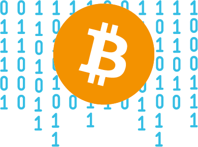 Bitcoin binary code